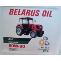 Hajtóműolaj Belarus 80W90 GL4