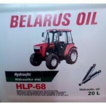 Hidraulika olaj Belarus HLP 68