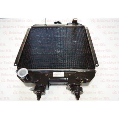 vízhűtő radiátor